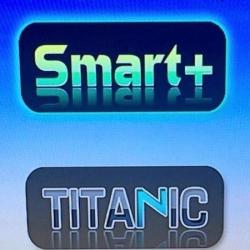 SMART PLUS IPTV     (ECHOSONIC   EUROVIEW   DIGICLASS   VISION)