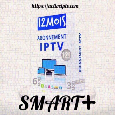 SMART PLUS IPTV