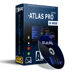 ATLAS PRO IPTV