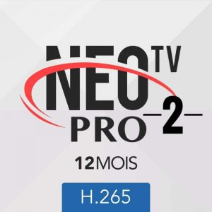 NEOTV PRO IPTV