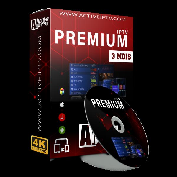 PREMIUM IPTV