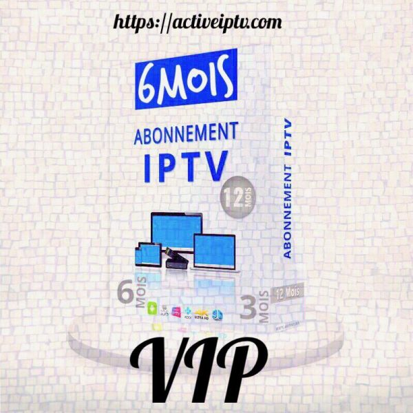 IPTV VIP