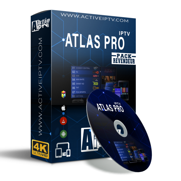 ATLAS PRO REVENDEURS