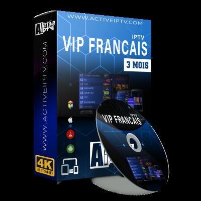 VIP FRANÇAIS