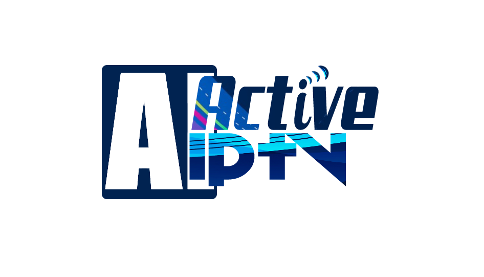 ACTIVE IPTV